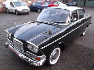 Picture of 1965 Humber sceptre SOLD