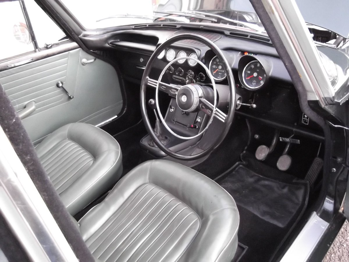 1965 Humber sceptre SOLD (picture 4 of 6)