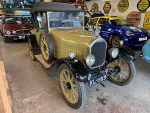 *REMAINS AVAILABLE - AUGUST AUCTION* 1924 Humber