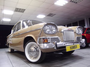 Picture of 1964 Humber Sceptre Series I SOLD