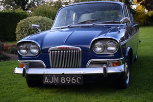 Picture of 1965 HUMBER SCEPTRE MARK 1 - SUPER PANELS, GREAT DRIVER! SOLD