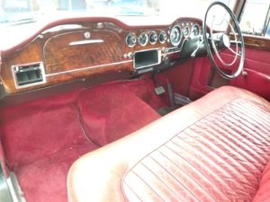 Picture of 1962 Humber super snipe series3 Auto