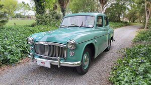 Picture of 1956 Built For New Zealand Market!