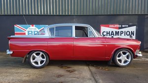 Picture of 1963 Humber sceptre mk1