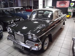 Picture of 1964 Series I Humber Sceptre SOLD