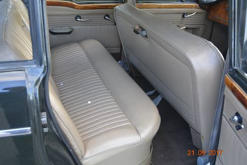 1965 Humber Hawk in great condition for sale. SOLD (picture 2 of 6)