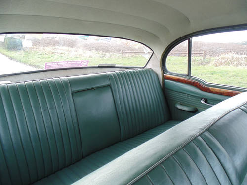 1963 Humber Hawk Series III SOLD (picture 5 of 6)
