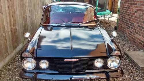 Humber scepter MKII 1966 SOLD (picture 2 of 3)