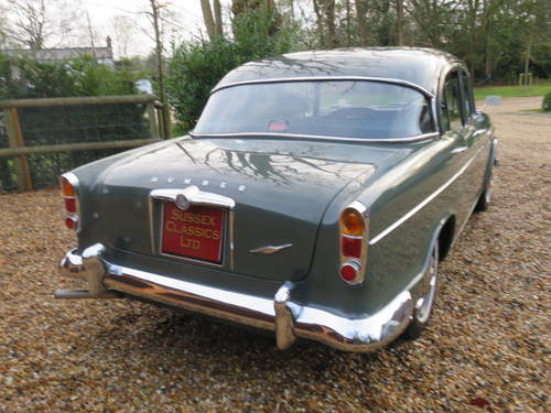 1960 Humber Super Snipe Series 2 (Credit Cards Accepted) SOLD (picture 3 of 6)