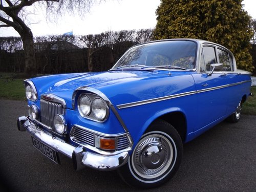 1964 Humber Sceptre SOLD (picture 1 of 6)