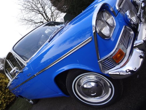1964 Humber Sceptre SOLD (picture 3 of 6)