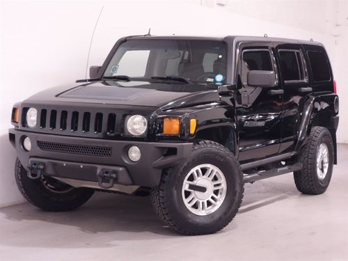 2006 HUMMER H3 20V For Sale (picture 1 of 6)