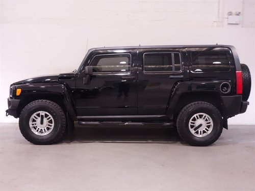 2006 HUMMER H3 20V For Sale (picture 2 of 6)