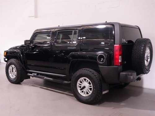 2006 HUMMER H3 20V For Sale (picture 3 of 6)
