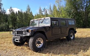 Picture of 1994 Hummer H1 SOLD
