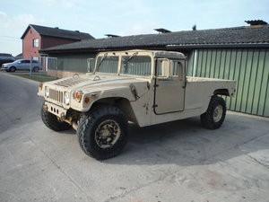 1987 Nice original Hummer M998 For Sale