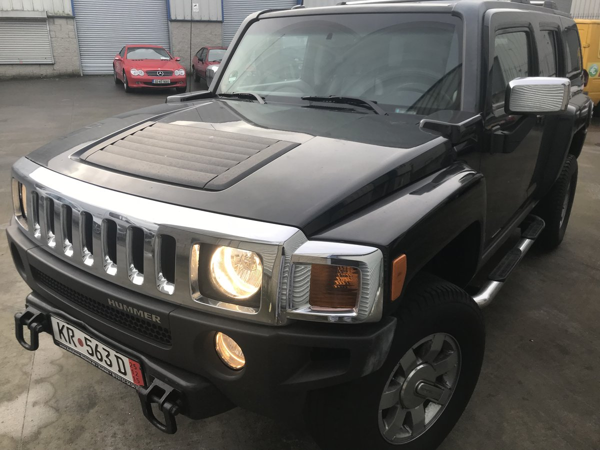 Hummer h3 2006 For Sale (picture 2 of 6)