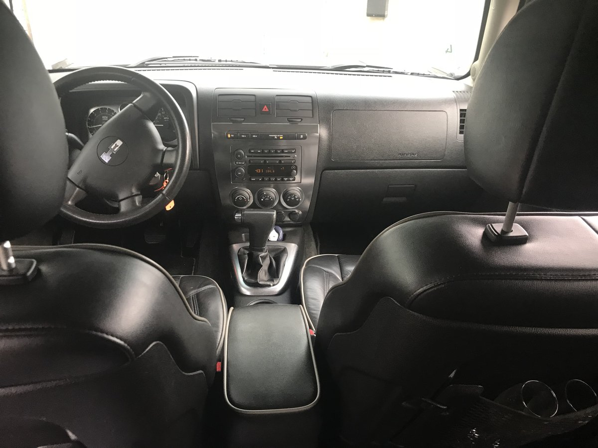 Hummer h3 2006 For Sale (picture 4 of 6)