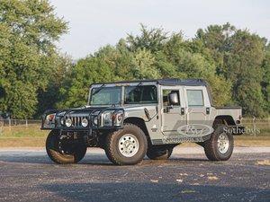 1997 Hummer H1 Open Top