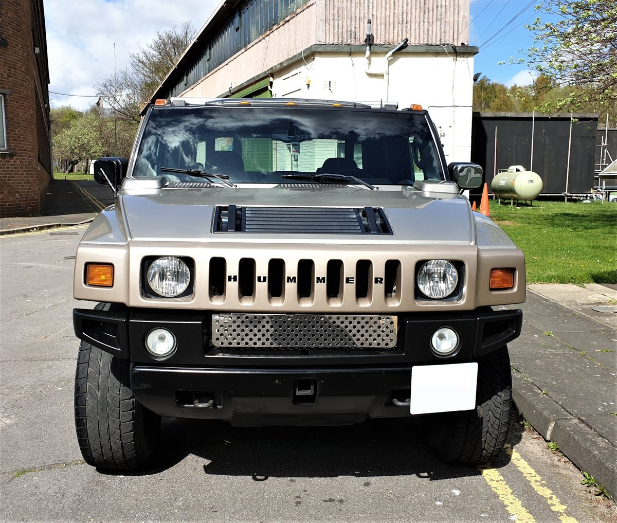 2005 HUMMER H2 SUT LUX LPG IN EXCELLENT CONDITION MUST BE SEEN For Sale (picture 5 of 12)