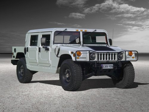 1999 The Ultimate Hummer H1 For Sale (picture 1 of 6)
