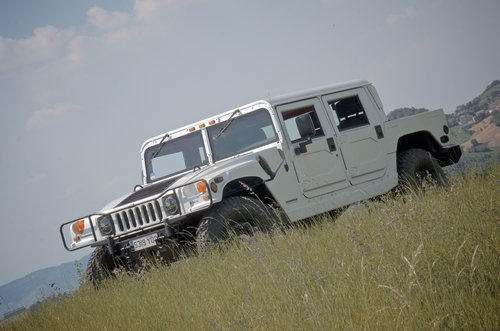 1999 The Ultimate Hummer H1 For Sale (picture 4 of 6)