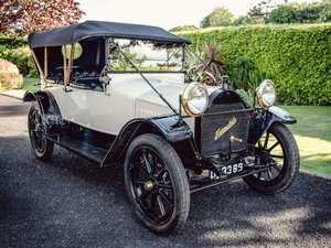 1915 Hupmobile Model HA Tourer For Sale by Auction