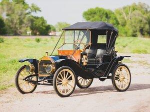 1910  Hupmobile Model 20 Runabout