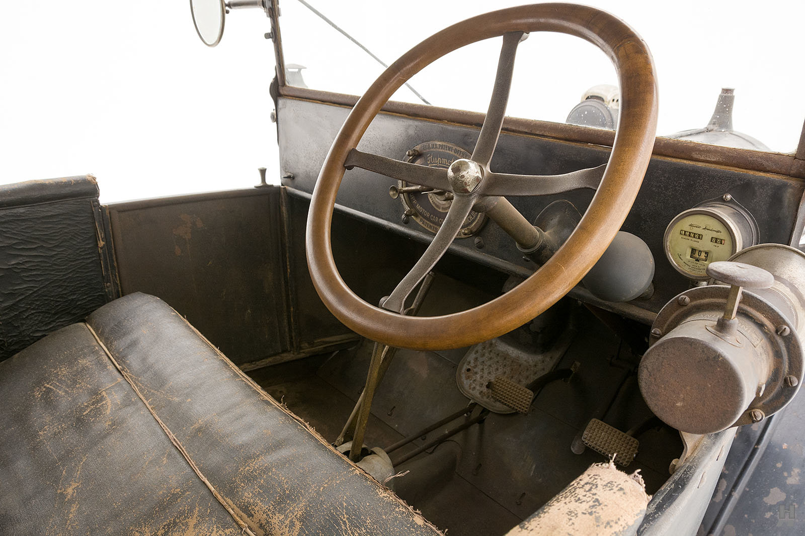 1913 Hupmobile Model 32 Touring For Sale (picture 4 of 6)