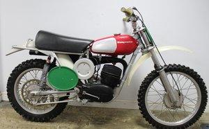 1967 Husqvarna 250 cc Bolt Up
