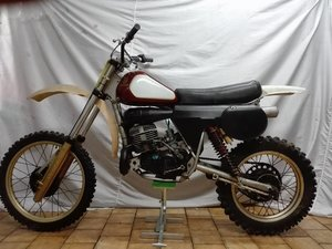 1982 HUSQVARNA CR 480 OFFICIAL KIT PRO CIRCUIT 4500 EURO