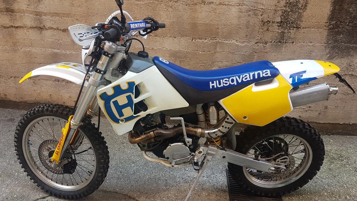 1993 Moto Husquarna TE 610 For Sale (picture 2 of 6)