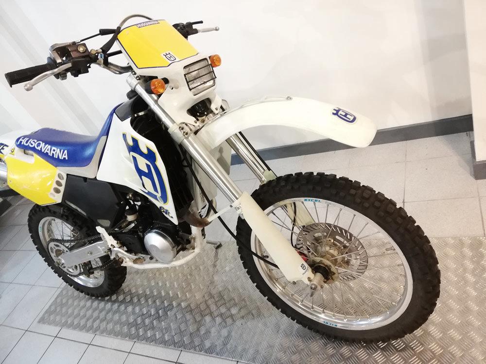 1995 Husqvarna 610TE For Sale (picture 2 of 6)