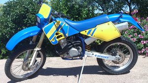 Picture of 1990 Husaberg 501 FE