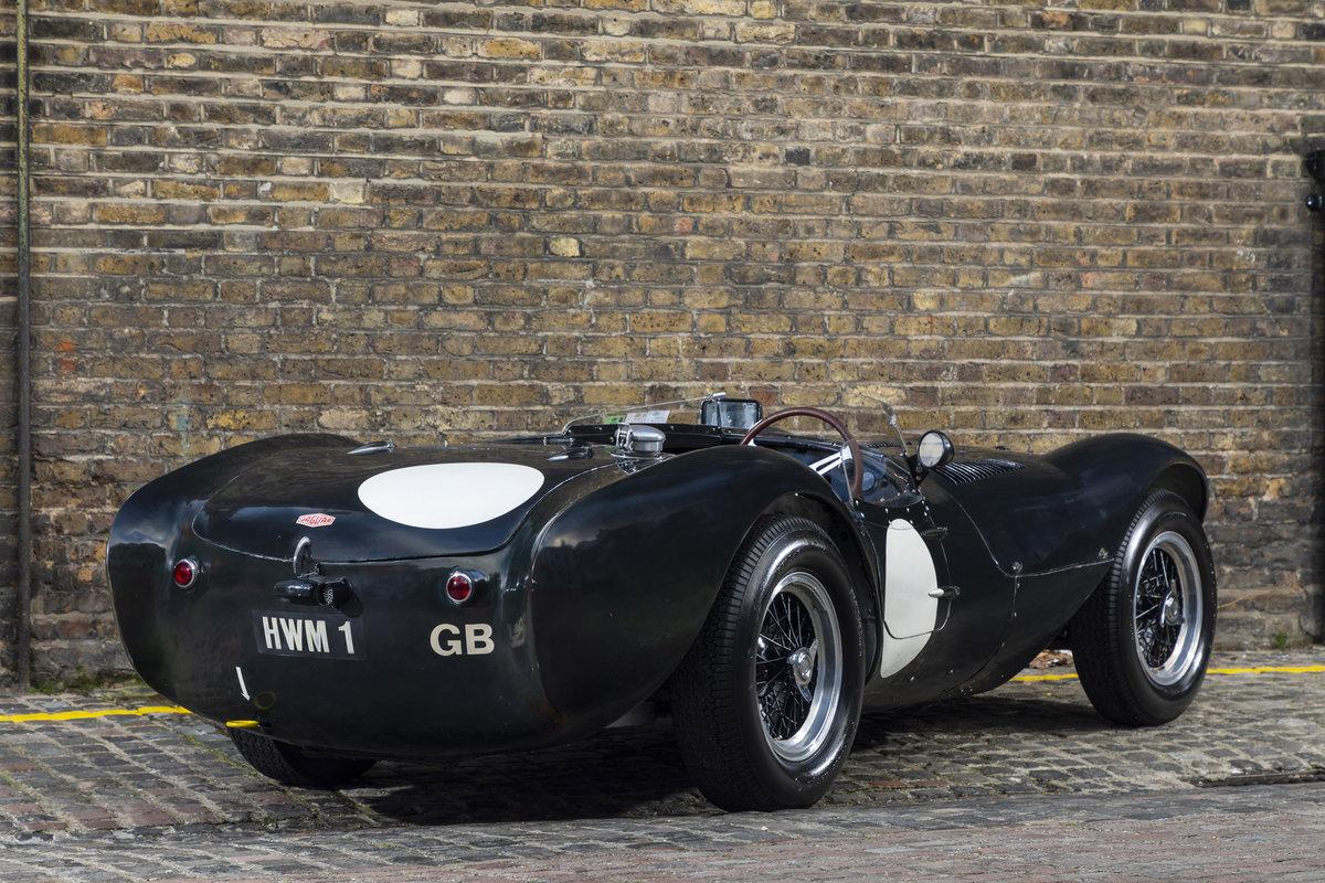 1955 HWM Jaguar For Sale | Car And Classic