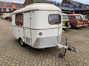Picture of 1972 Eriba Puck, Hymer Puck, eriba Puck, Eriba Wohnmobile For Sale