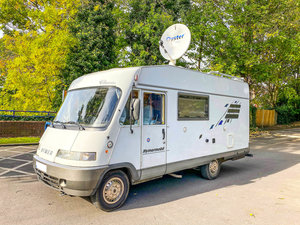 Picture of 2001 Hymer Motorhome