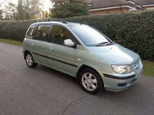 2003 Outstanding Example FSH Just 74500 Miles. Drives As New SOLD