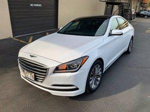 2015 Hyundai Genesis 3.8L = AWD Loaded Hot Seats $24.6k For Sale