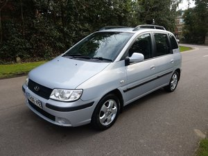 2006 Excellent Condition Throughout Just 101000m New Clutch SOLD