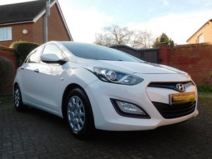 Picture of 2012 Hyundai i30 1.4 Classic SOLD
