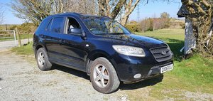 Picture of 2006 06 Hyundai Santa Fe 2.2 GSi CRTD 5spd last owner since 2010 SOLD