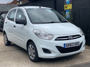 Picture of 2013 Hyundai i10 1.2 Classic 5dr