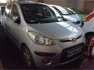 Picture of 2008 Hyundai i10 1.1 Comfort 5dr For Sale