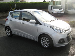 Picture of 2016 16-reg Hyundai i10 1.2 SE
