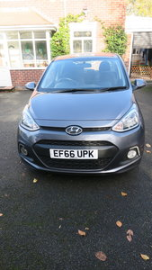 Picture of 2016 Hyundai i10 1.2 Premium - very low mileage