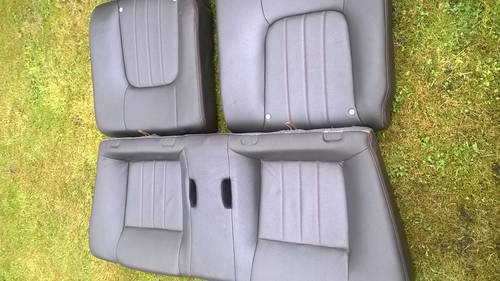 HYUNDAI COUPE  FULL LEATHER INTERIOR-SRS AIR BAG  For Sale (picture 3 of 6)