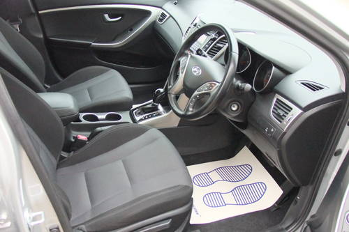 2015 HYUNDAI I30 1.6 SE 5DR AUTOMATIC SOLD (picture 6 of 6)