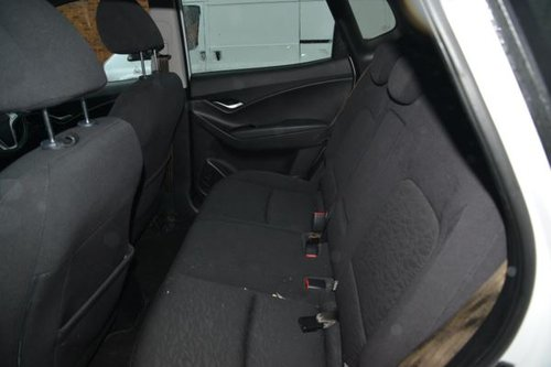 2011 60 HYUNDAI iX20 1.4 Blue Drive Style 5 Door MPV SOLD (picture 6 of 6)