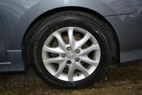 2010 60 HYUNDAI I30 1.4 Comfort 5 Door Hatchback  SOLD (picture 6 of 6)